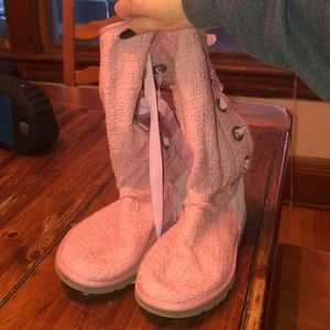UGG BOOTS WOMEN'S SIZE 7